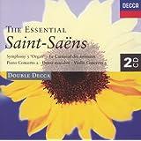 Essential Saint-Saëns (2 CDs)