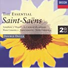 Essential Saint-Sa�ns (2 CDs)