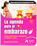 img - for LA AGENDA PARA EL EMBARAZO (Spanish Edition) book / textbook / text book