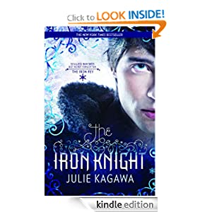 The Iron Knight (Harlequin Teen)