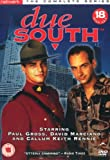 Due South: The Complete Series Boxset [DVD]