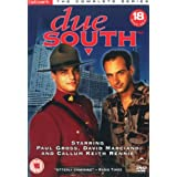 "Due South - the Complete Series [Box Set] [UK Import]von ""Due South"""