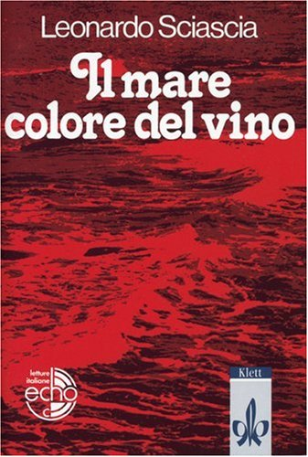 Il mare colore del vino: Tre racconti