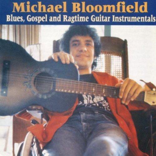 Blues, Gospel and Ragtime Guitar Instrumentals