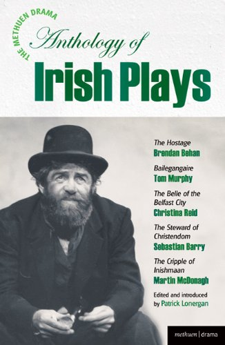 The Methuen Drama Anthology of Irish Plays: Hostage;...