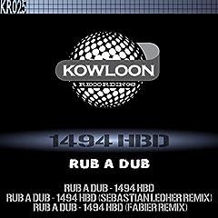 1494 Hbd (Sebastian Ledher Remix)