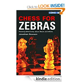 Chess for Zebras