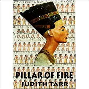 Pillar of Fire | [Judith Tarr]