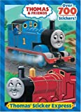 Thomas' Sticker Express (Super Stickerific)