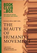 Bookclub-in-a-Box Discusses The Beauty ofHumanity Movement, by Camilla Gibb: The Complete Package for Readers and Leaders by Marilyn Herbert, Jo-Ann Zoon cover image