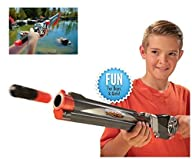 New and Improved Rocket Fishing Rod -…