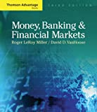 Money, Banking, and Financial Markets (Thomson Advantage Books), 3rd Edition
