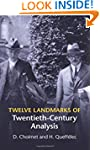 Twelve Landmarks of Twentieth-Century...