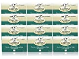 Canus Caprina Goats Milk Skin Care Goats Milk Soaps Fragrance Free Bar Soaps 5 Oz. (Pack Of 12)