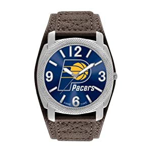 Indiana Pacers Defender Watch by Game Time