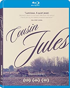 Cousin Jules [Blu-ray] [Import]