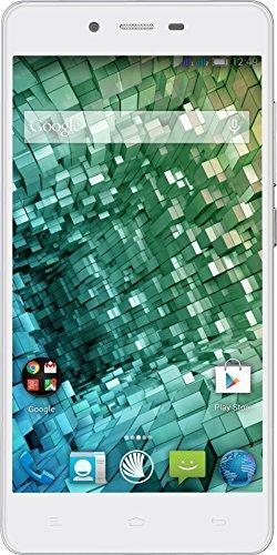 NGM Forward Endurance Smartphone, 8 GB, Dual SIM, Bianco [Italia]