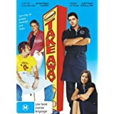 Take Away ( Takeaway ) [ NON-USA FORMAT, PAL, Reg.4 Import - Australia ]