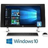HP ENVY 27-p014, 27 Full HD Touchscreen, All-in-One, Core i5, Win 10 Desktop PC