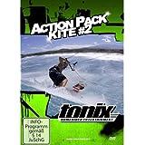 Tonix Homevideo Entertainment - Action Pack Kite # 2 (3 Discs)