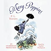 Mary Poppins | P. L. Travers