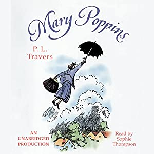 Mary Poppins | [P. L. Travers]