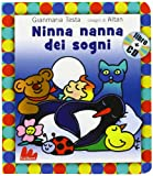 img - for Gallucci: Ninna Nanna Dei Sogni (Small Board Book) (Italian Edition) book / textbook / text book