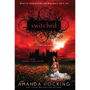 Switched (Trylle Novel)