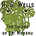 The Island of Dr. Moreau (Dramatized) Performance by H. G. Wells, Thomas E. Fuller Narrated by Thomas E. Fuller, Doug Kaye, Bill Jackson