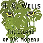 The Island of Dr. Moreau (Dramatized) | H. G. Wells,Thomas E. Fuller