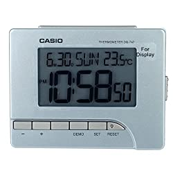 Casio Wall Clock (DQ-747-8)