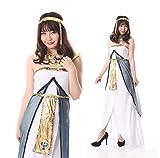 monoiiクレオパトラコスプレ衣装エジプト女王コスチューム475