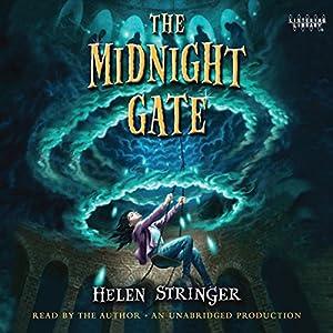 The Midnight Gate Audiobook