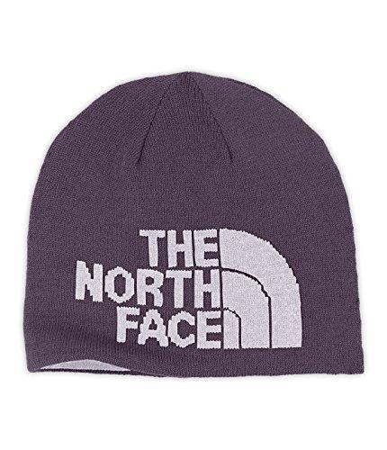 The North Face Highline Beanie Greystone Blue / Dapple Grey OS