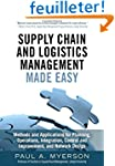 Supply Chain and Logistics Management...