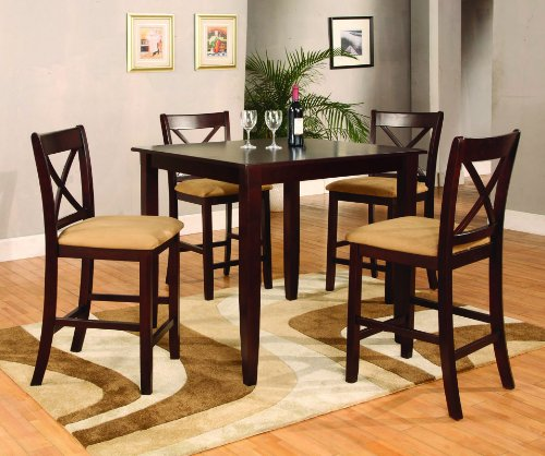 Dining Set Cheap: Counter Height Dining Set