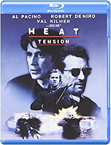 Heat /Tension (Bilingual) [Blu-ray] (1995)