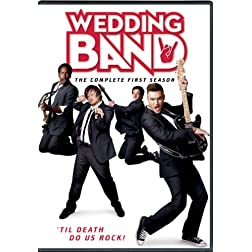 Wedding Band: The Complete First Season