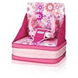 The First Years On The Go Booster Seat Pink