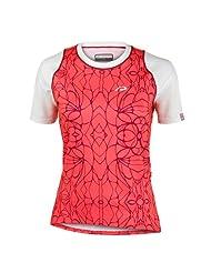 Protective Women's Coral Beach Bike Shirt