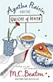 M.C. Beaton Agatha Raisin and the Quiche of Death