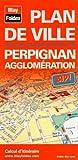 echange, troc Blay-Foldex - Plan de Perpignan et de son agglomération