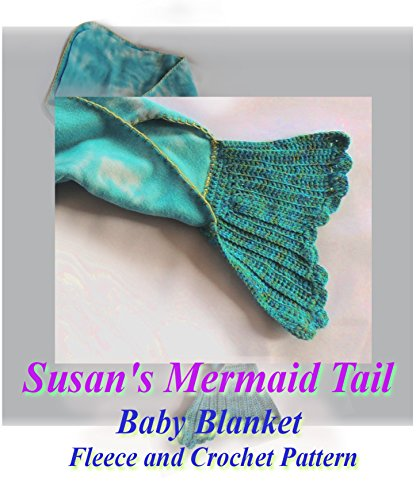 Mermaid Tail Blankets and Shark Blankets | WebNuggetz.com