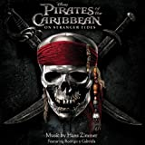 Pirates Of The Carribean: On Stranger Tides