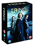 Fringe Season 1 and 2 [DVD]