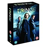 Fringe Season 1 and 2 [DVD]by Anna Torv