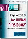 img - for PhysioEx 8.0 for Human Physiology: Lab Simulations in Physiology book / textbook / text book