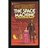 The Space Machine: A Scientific Romance (ClassicF.)by Christopher Priest