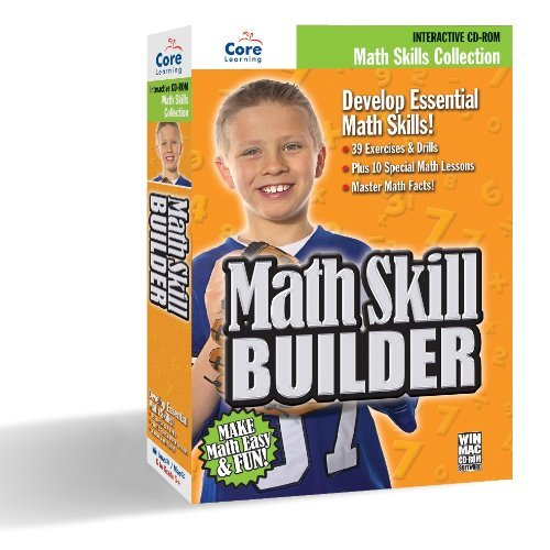 Math Skill Builder - 1