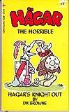 HAGAR'S KNIGHT OUT - Hagar the Horrible (7) Seven (0448141485) by Dik Browne